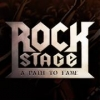 Rock Stage: A Path to Fame